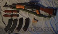 Norinco AKM/47S   Guns > Rifles > AK-47 Rifles (and copies) > Full Stock