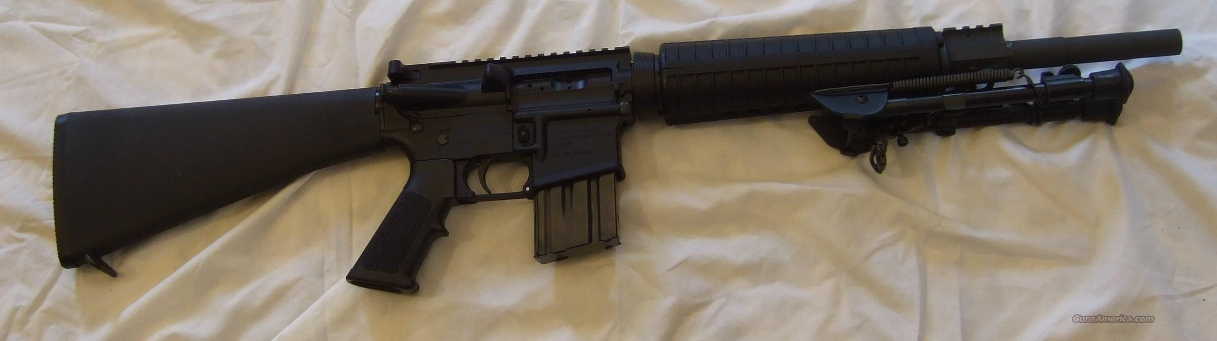 Alexander Arms .50 Beowulf AR-15  Guns > Rifles > AR-15 Rifles - Small Manufacturers > Complete Rifle