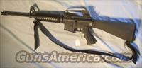Colt AR-15 Sporter Lightweight Pre-Ban  Guns > Rifles > Colt Military/Tactical Rifles