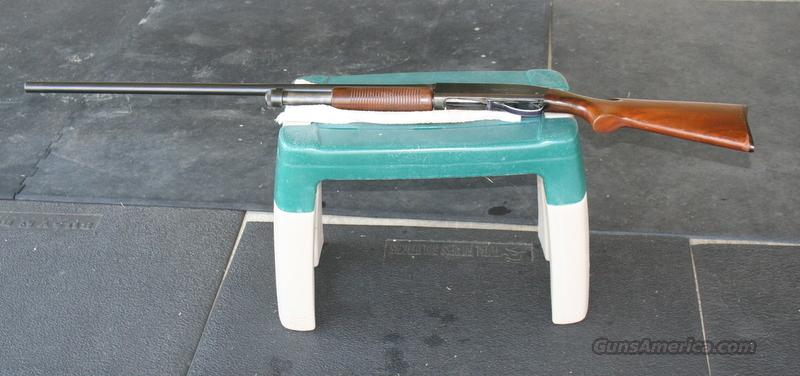 "Remington Wingmaster Model 870 12 ga. 2-3/4"" chamber, Full Choke, 28"" barrel  Guns > Shotguns > Remington Shotguns  > Pump > Hunting"