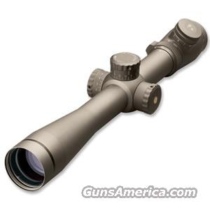 Leupold 62150 3.5-10x40 Mark 4 LR/T 30mm Illum  Non-Guns > Scopes/Mounts/Rings & Optics > Tactical Scopes > Variable Recticle