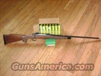 8MM REM MAG  Guns > Rifles > Remington Rifles - Modern > Model 700 > Sporting