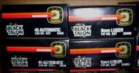 BLACK TALON .45 acp & 9 mm  Non-Guns > Ammunition