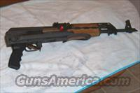 Yugo M70 Underfold NIB W/Wood Stock  Guns > Rifles > AK-47 Rifles (and copies) > Folding Stock
