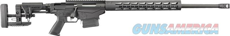 "RUGER PRECISION 6.5 CREEDMOOR 24"" NEW  Guns > Rifles > Ruger Rifles > Precision Rifle Series"