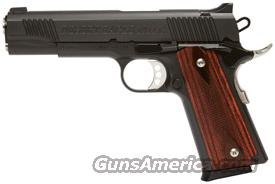 "DESERT EAGLE 1911 GOVERNMENT 45ACP 5"" FS BLUED WOOD NIB  Guns > Pistols > Desert Eagle/IMI Pistols > Desert Eagle"