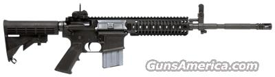 "COLT LE .223 CARBINE QUAD RAIL 16.1"" BBL. AS 30-SHOT BLACK NIB  Guns > Rifles > Colt Military/Tactical Rifles"