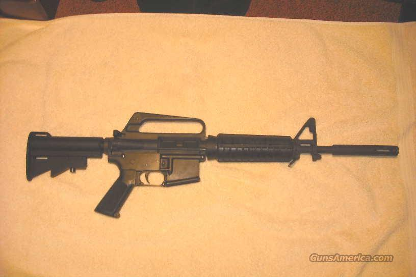 AR-15 Gristmill Never Fired with Magazines  Guns > Rifles > AR-15 Rifles - Small Manufacturers > Complete Rifle