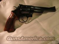 Smith & Wesson Model 25-5 45 Long Colt  Guns > Pistols > Smith & Wesson Revolvers > Full Frame Revolver