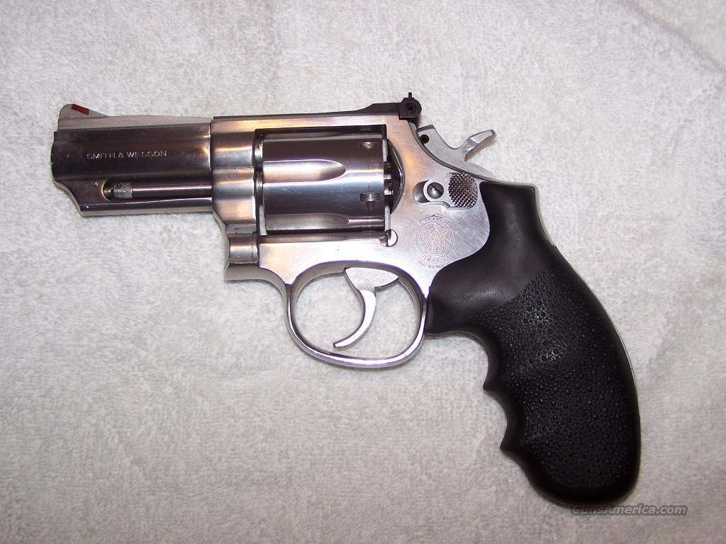 S&W .357 Magnum  Guns > Pistols > Smith & Wesson Revolvers > Full Frame Revolver