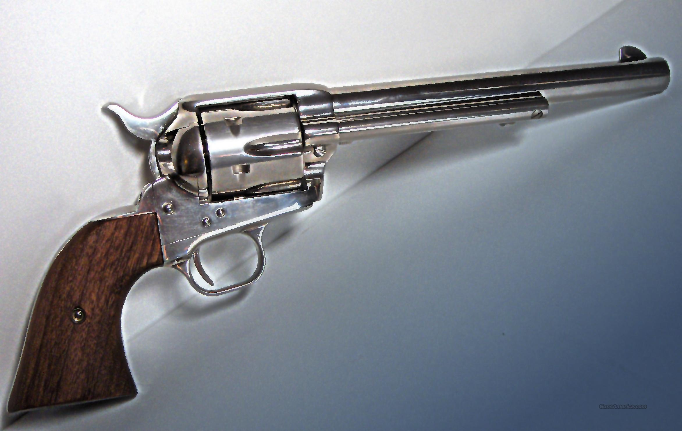 Colt SAA  Guns > Pistols > Colt Single Action Revolvers - 3rd Gen.