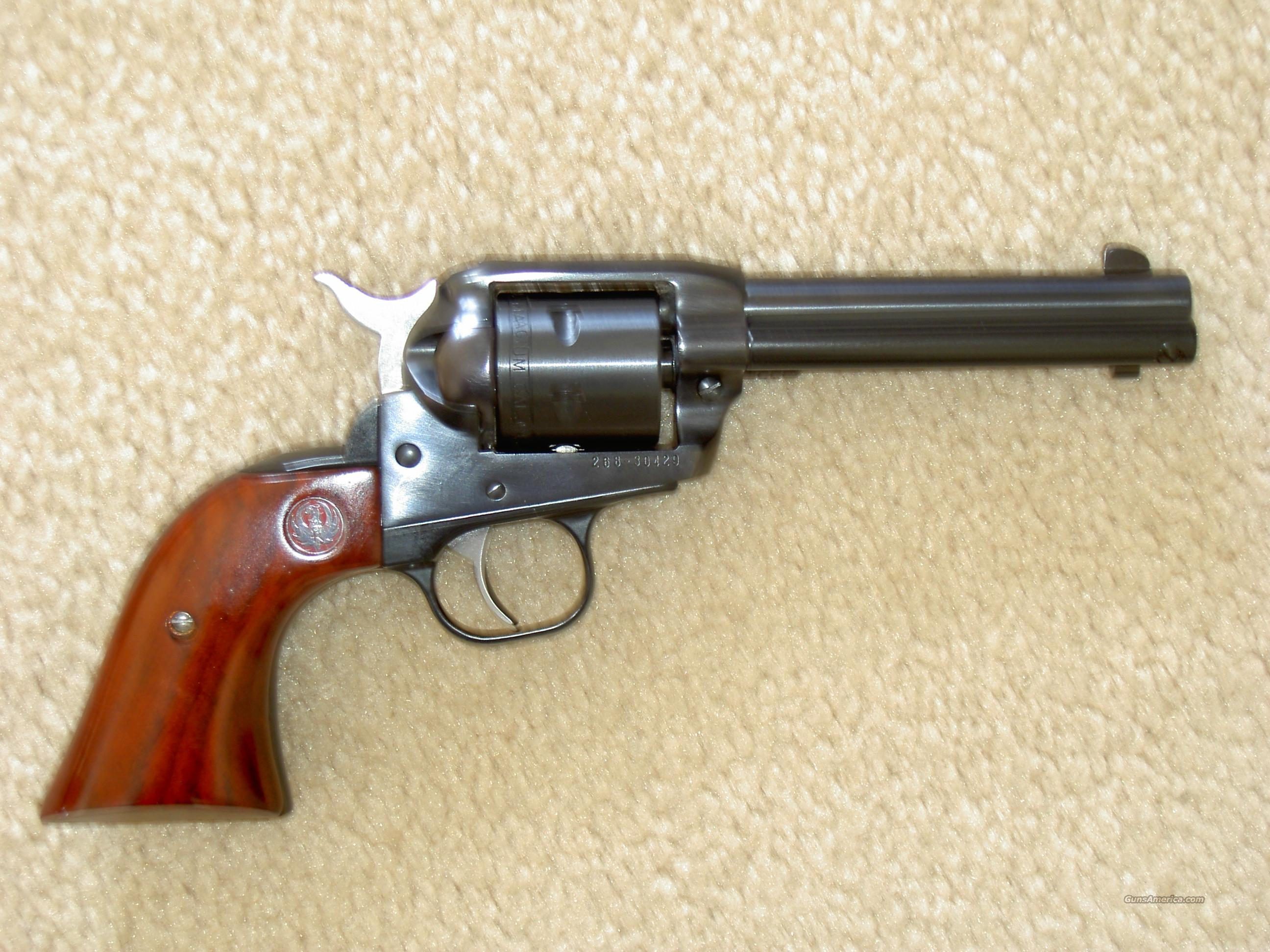 Ruger 22LR & 22 Mag - 50th Anniversary  Guns > Pistols > Ruger Single Action Revolvers > Single Six Type