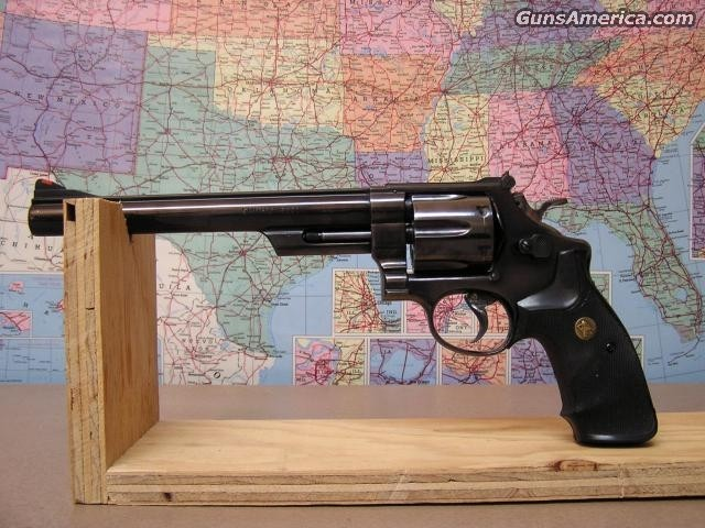 Model 25-5  45  Colt  Guns > Pistols > Smith & Wesson Revolvers