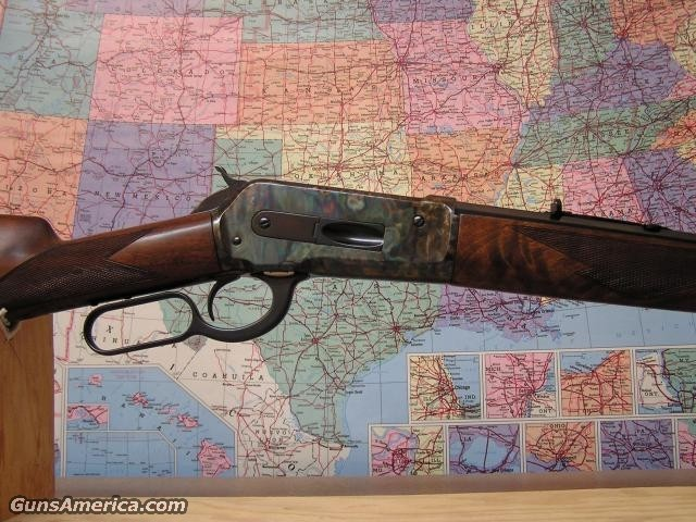 1886 Rifle 45-70  Guns > Rifles > Browning Rifles