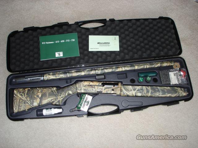 Franchi 912 Variomax 12 ga.    Guns > Shotguns > Franchi Shotguns