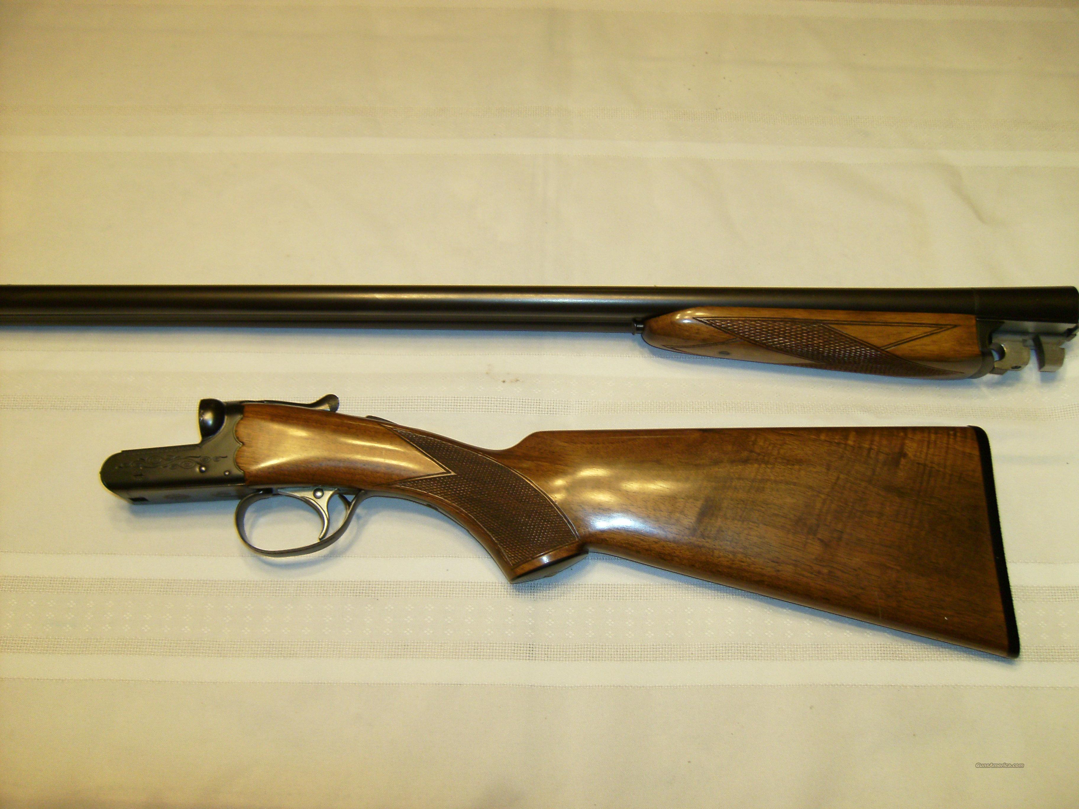 SKB Model 100  Guns > Shotguns > SKB Shotguns > Hunting