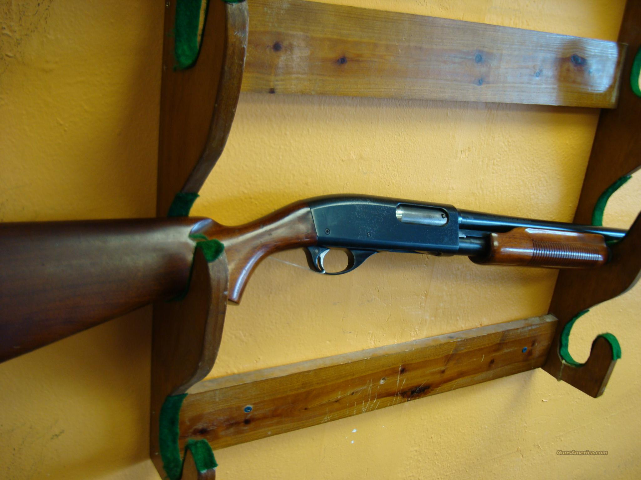 REMINGTON 870 WINGMASTER 16GA SHOTGUN  Guns > Shotguns > Remington Shotguns  > Pump > Hunting