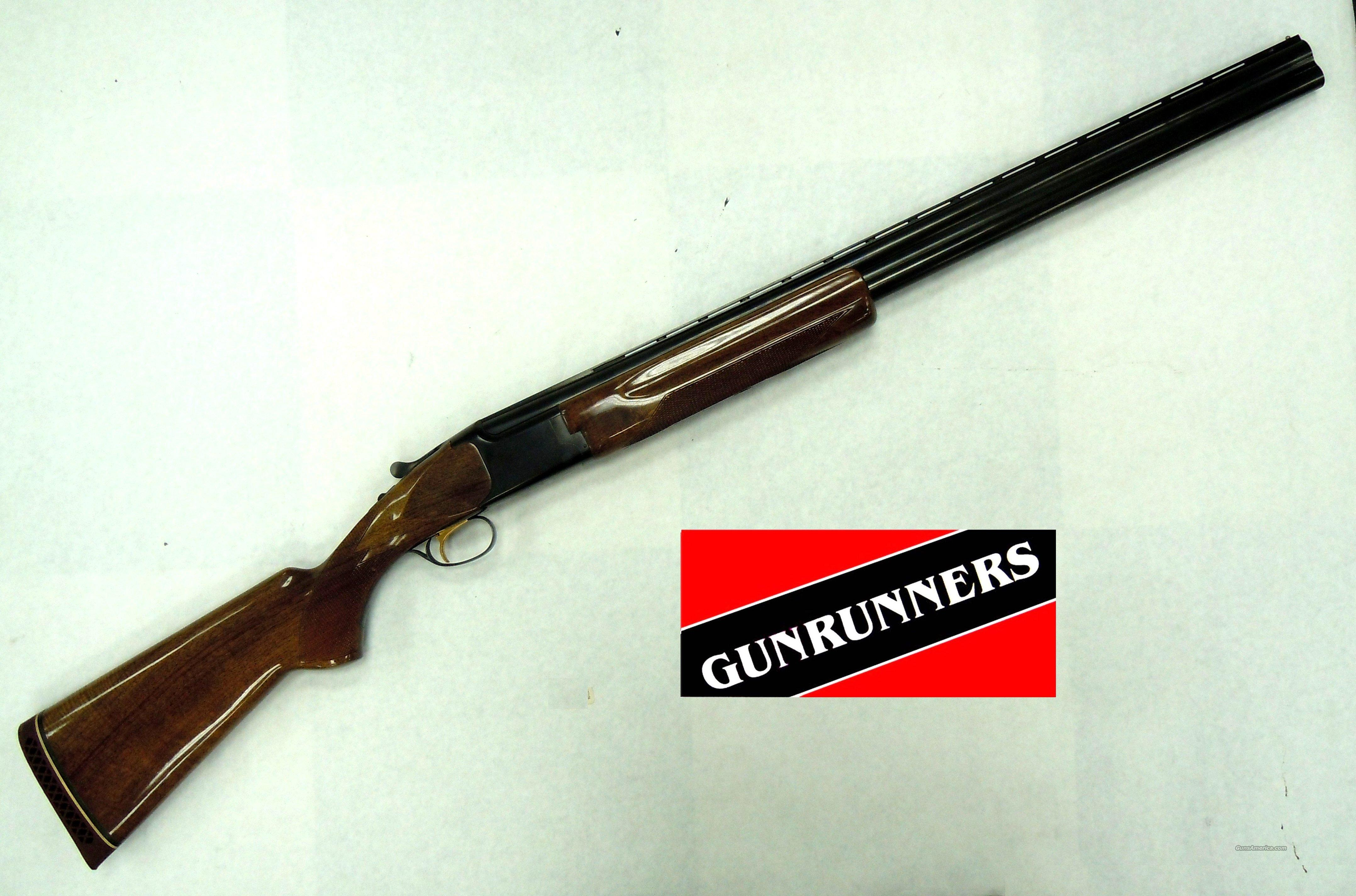 "Browning Citori 12 ga 28"" Pre-Type 1 ""Rip Van Winkle""  Guns > Shotguns > Browning Shotguns > Over Unders > Citori > Hunting"