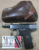 H&R Self-Loading (Automatic) Pistol , Harrington and Richardson  Harrington & Richardson Pistols