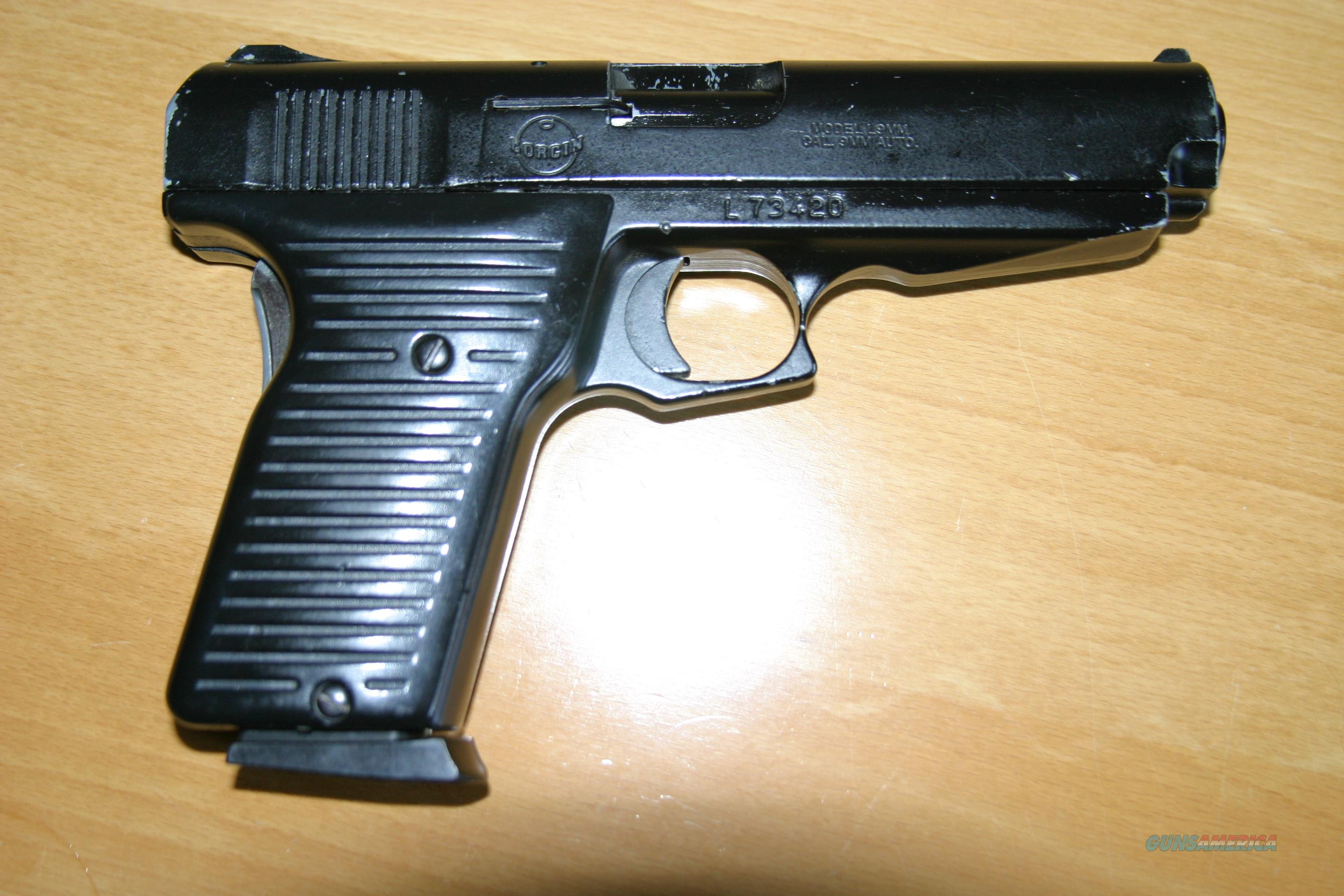 Lorcin L9MM, 9mm 10+1 Capacity, Shoots Great!  Guns > Pistols > Lorcin Pistols