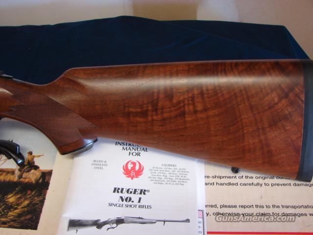 Ruger #1 416 Rigby  Guns > Rifles > Ruger Rifles > #1 Type