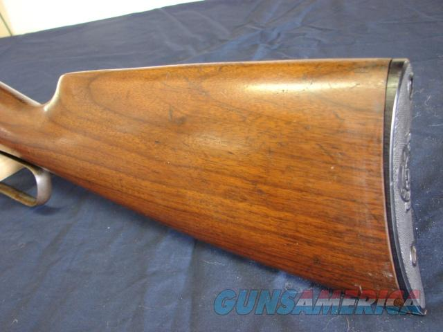Savage Model 1899 .22 High Power  Guns > Rifles > Savage Rifles > Model 95/99 Family