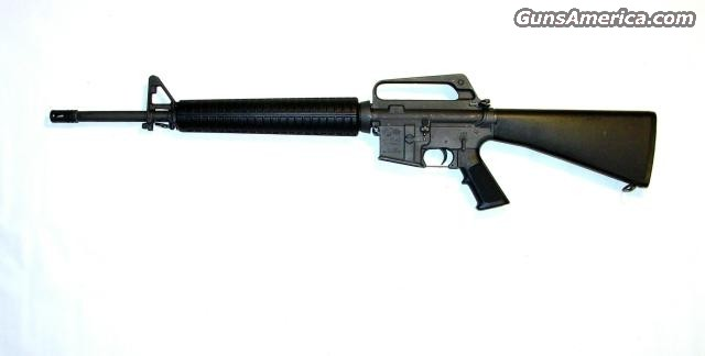 Colt Preban R6550 AR-15 Rifle  Guns > Rifles > Colt Military/Tactical Rifles