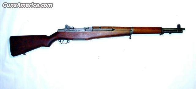 Springfield M1 Garand 1941  Guns > Rifles > Military Misc. Rifles US > 1903 Springfield/Variants