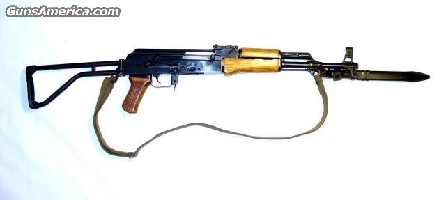 Polytech Galil Type SideFolder  Guns > Rifles > AK-47 Rifles (and copies)