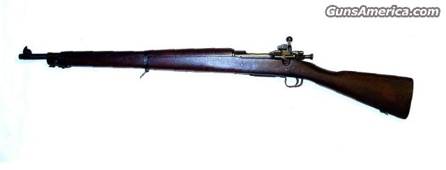 Smith Corona 1903A3  Guns > Rifles > Military Misc. Rifles US > 1903 Springfield/Variants
