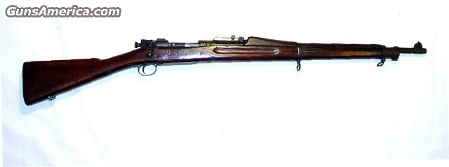 Springfield Armory M1903 1918  Guns > Rifles > Military Misc. Rifles US > 1903 Springfield/Variants