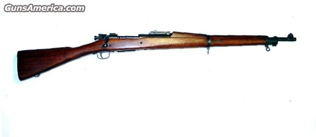 Remington M1903 (Modified)  Guns > Rifles > Military Misc. Rifles US > 1903 Springfield/Variants