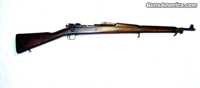 Springfield M1903A1 1934  Guns > Rifles > Military Misc. Rifles US > 1903 Springfield/Variants