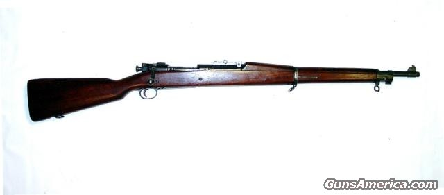 Springfield M1903A1 1929  Guns > Rifles > Military Misc. Rifles US > 1903 Springfield/Variants