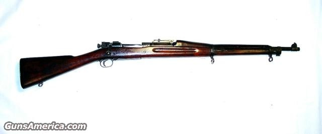 Springfield Armory M1903 1928  Guns > Rifles > Military Misc. Rifles US > 1903 Springfield/Variants