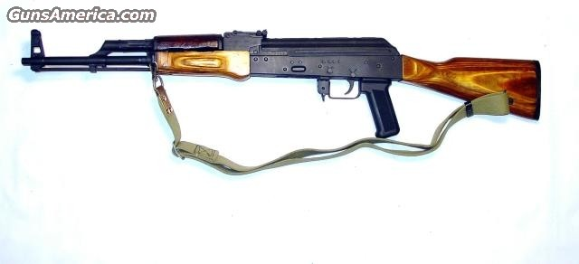 Egyptian Maadi ARM AK-47  Guns > Rifles > AK-47 Rifles (and copies)