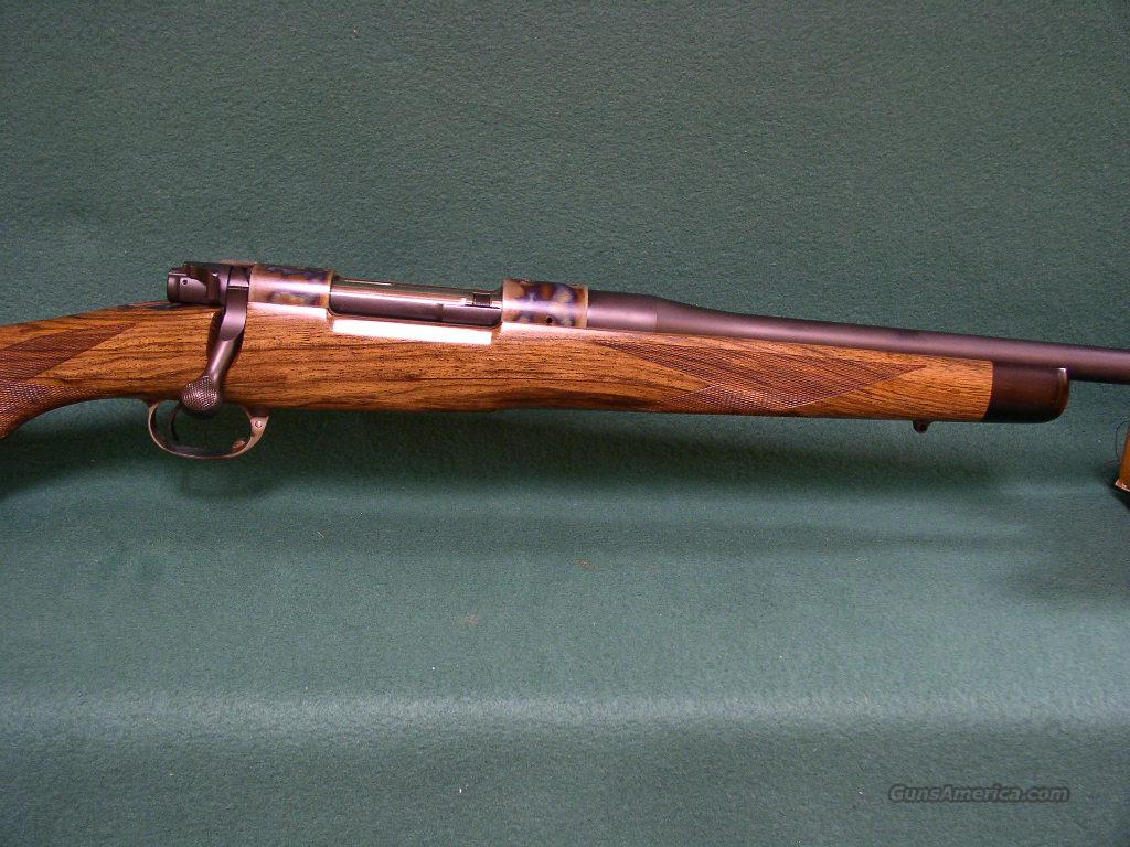 Dakota Model 76 Deluxe 280 Ackley Improved  Guns > Rifles > Dakota Arms Rifles