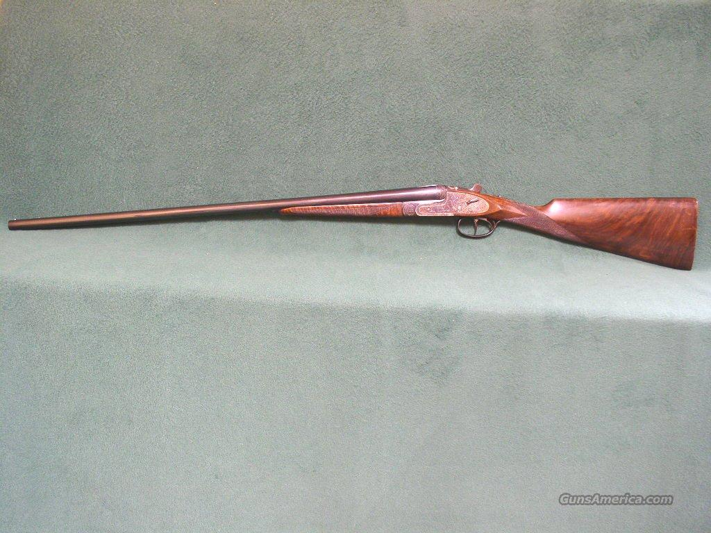 Arrieta Model 557 20 Gauge  Guns > Shotguns > Arrieta Shotguns
