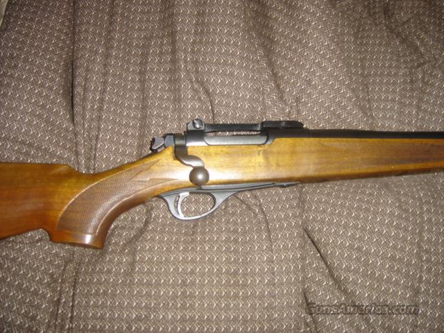 remington model 600 in .223 very few made  Guns > Rifles > Remington Rifles - Modern > Bolt Action Non-Model 700 > Sporting