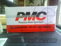 PMC 44 Remington Auto Mag  Non-Guns > Ammunition