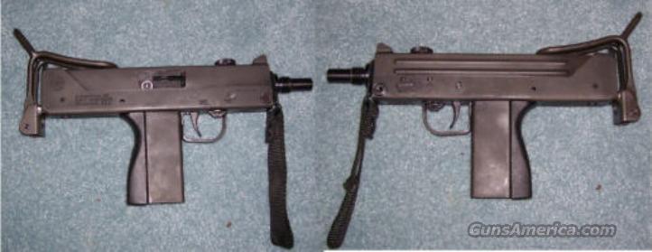 SWD M11/9mm Cobray Machine Gun  Guns > Pistols > Class 3 > Class 3 Subguns