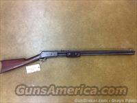 COLT  LARGE Frame Lightning Rifle   Guns > Rifles > Antique (Pre-1899) Rifles - Ctg. Misc.