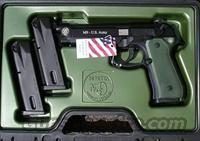 Beretta M9 Army Limited Edition  Guns > Pistols > Beretta Pistols > Model 92 Series