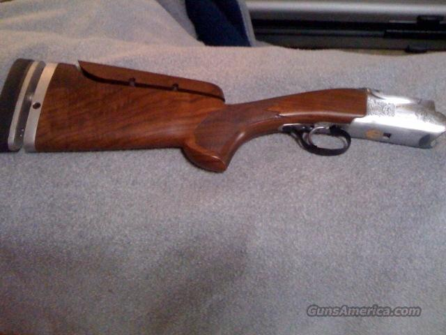 Ruger Rare Unsingle Trap Shotgun  Guns > Shotguns > Ruger Shotguns > Trap/Skeet