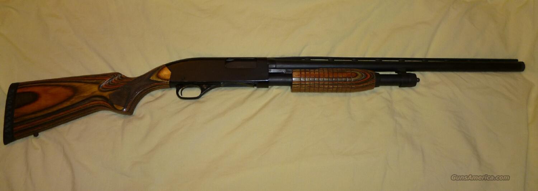 WINCHESTER 1300 TURKEY 12GA PUMP SHOTGUN - FREE... for sale 10 Gauge Double Barrel Shotgun
