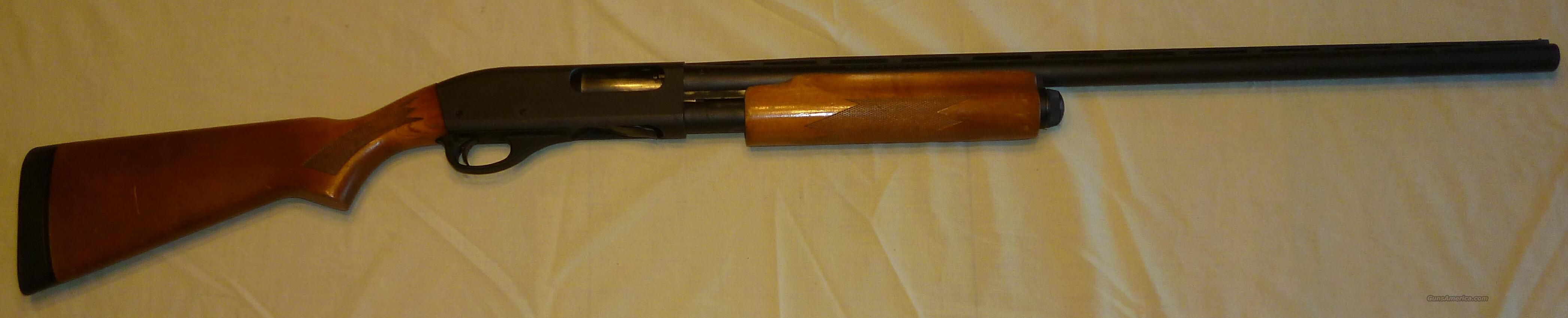 REMINGTON 870 EXPRESS MAGNUM 12GA - FREE SHIPPING  Guns > Shotguns > Remington Shotguns  > Pump > Hunting