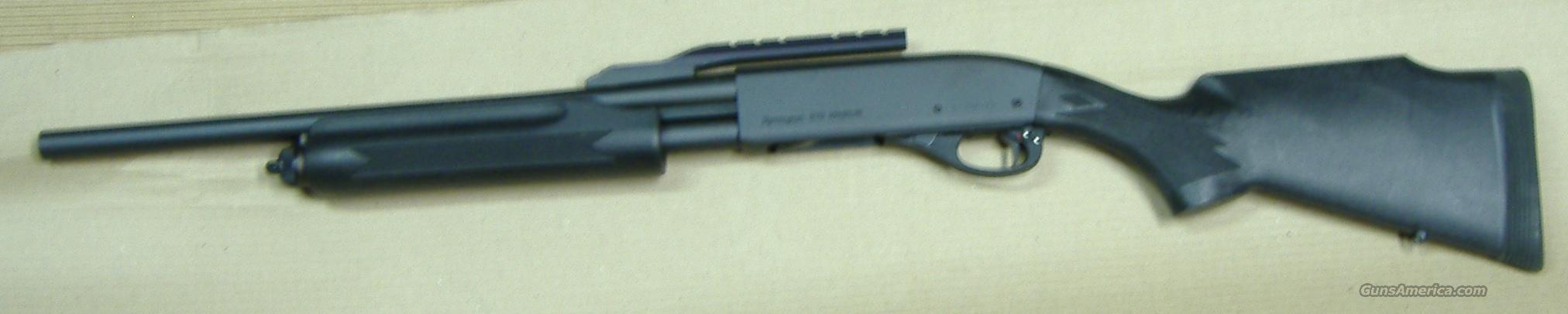 "870 SP ""DEER""  Guns > Shotguns > Remington Shotguns  > Pump > Hunting"