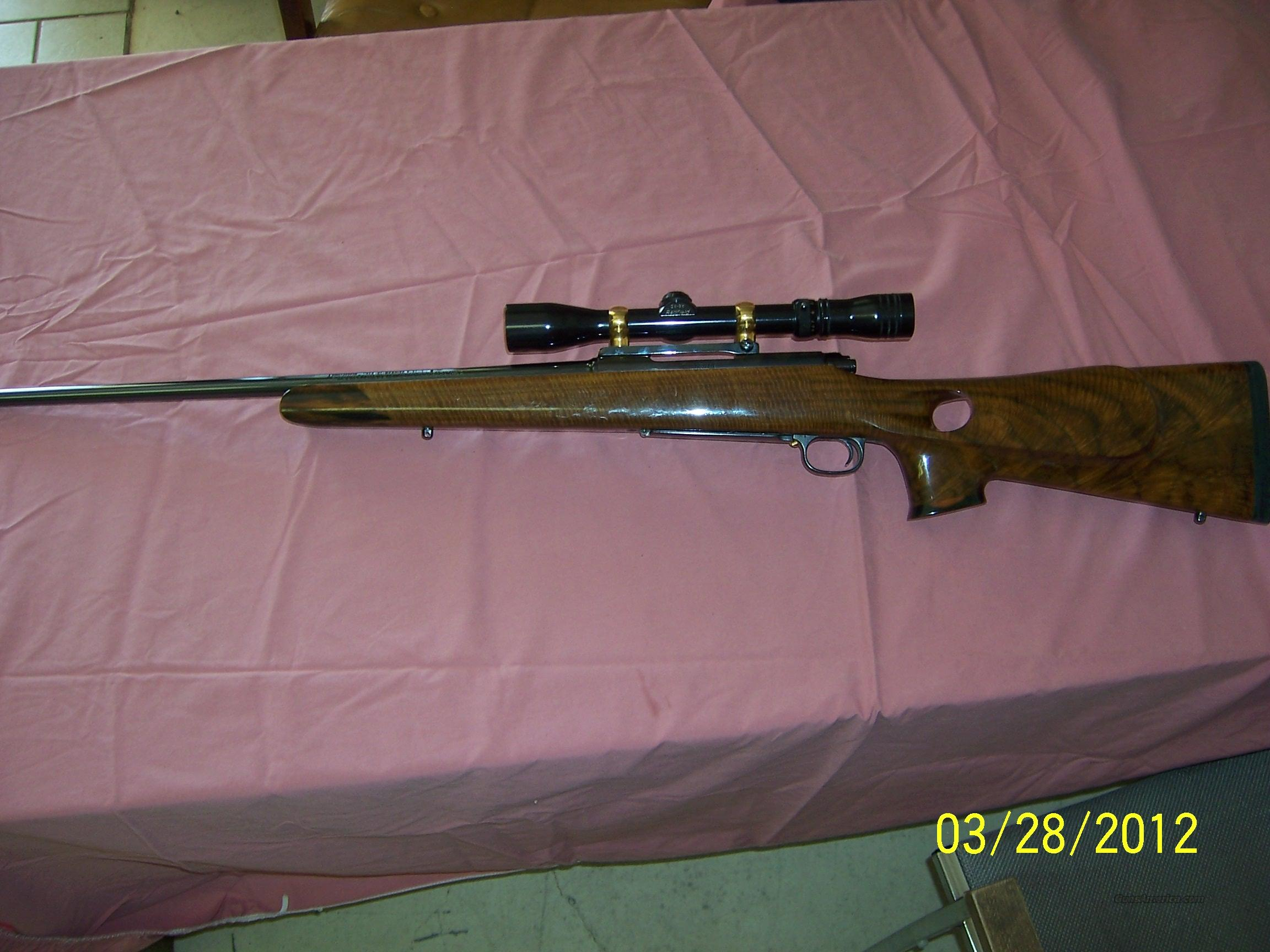 winchester model 70 xtr featherweight 30-06  Guns > Rifles > Winchester Rifles - Modern Bolt/Auto/Single > Model 70 > Post-64