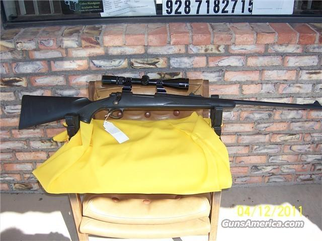 remington 700 7mm mag  Guns > Rifles > Remington Rifles - Modern > Model 700 > Sporting