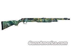 Mossberg Grand Slam Turkey Shotgun  Guns > Shotguns > Mossberg Shotguns > Pump > Sporting